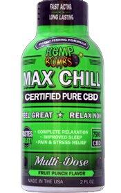 CBD Max Chill