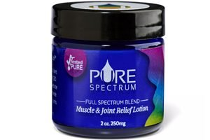 Pure Spectrum Lotion