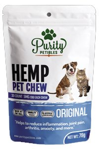 Purity Pet Chew