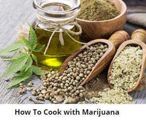 cook Marijuana