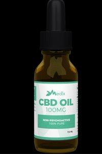 CBD Oil Medix
