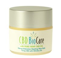 CBD Bio Care cbd oil