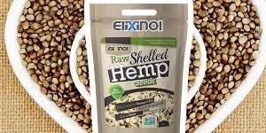 Elixinol Hemp Seeds