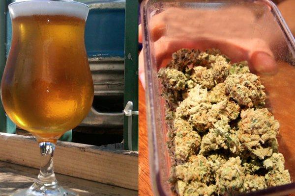 CBD Beer