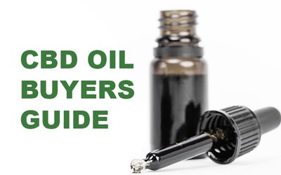 CBD Buyers Guide