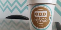Latest News: Wash Away Your Blues with Hemp Derived CBD Ice Cream Created by a Lakewood Ranch Woman