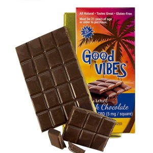 Good Vibes Chocolate