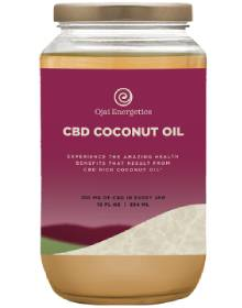 CBD Coconut Oil