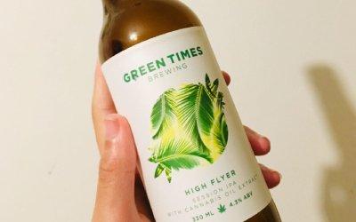 CBD Green Times