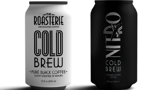 CBD-Infused Cold Brew