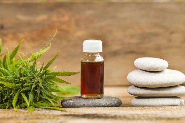 CBD Oil Spas Treatment