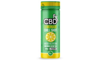 CBDFx Lemonade