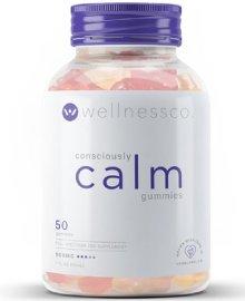 Calm By Wellness Gummies