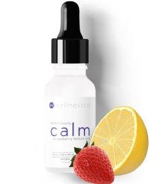 Calm By Wellness Strawberry