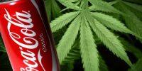 Coca-Cola Explores Entering Cannabis Market