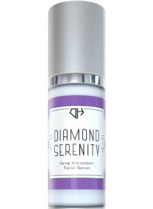 Diamond Hemp Serenity