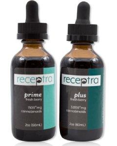 Receptra Prime Plus