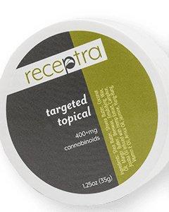 Receptra Topicals