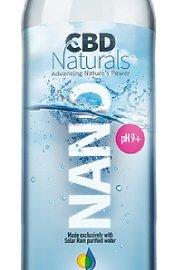 CBD Naturals Nano