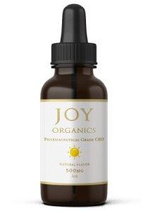 Joy Organics 500MG