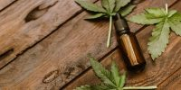 Essential CBD Infused Beauty Products for the Chilled Out Bride