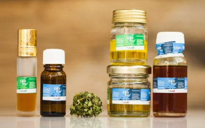 Choose the Right form of CBD