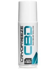 Cryofreeze CBD