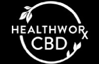 Healthworx CBD Coupon Codes