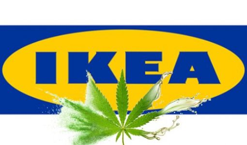 IKEA makes a CBD Debut with CBD-Infused Vegan Swedish Meatballs