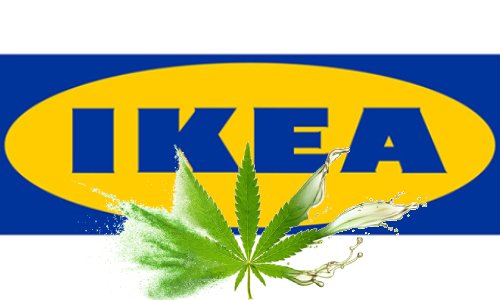IKEA makes a CBD Debut
