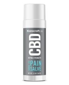 Nanocraft CBD Pain Salve