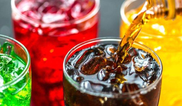 Top CBD Sparkling Drinks