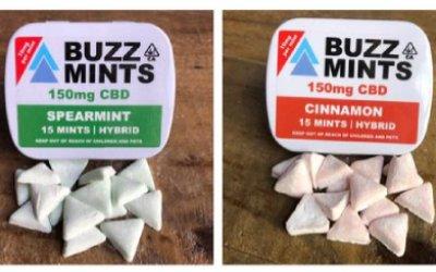 Buzz Mints