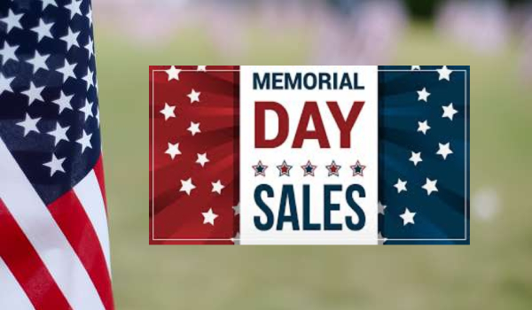 Memorial Day Deals