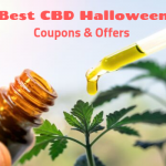 Best CBD Halloween Coupons And Offers 2019