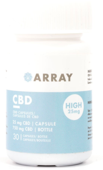CBD Array