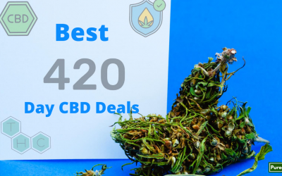 Best 420 Day CBD Coupon Codes And Deals Of 2020 – Save Upto 70%