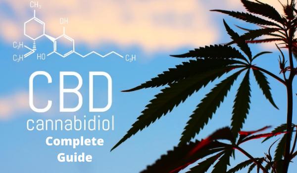 CBD Complete Guide