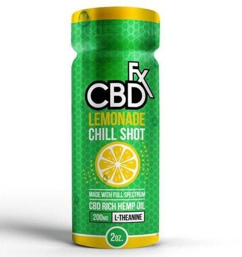 CBDfx ChillShot