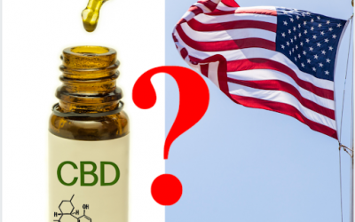 Is CBD Legal In USA? Know The Facts
